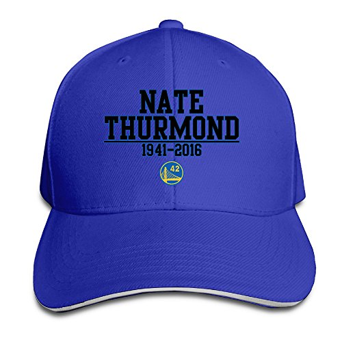 Hioyio Nate Thurmond Adjustable Sandwich Hunting Peak Hat & - Dior Houston