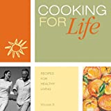 Cooking for Life, Avera McKennan Foundation, 0976059827