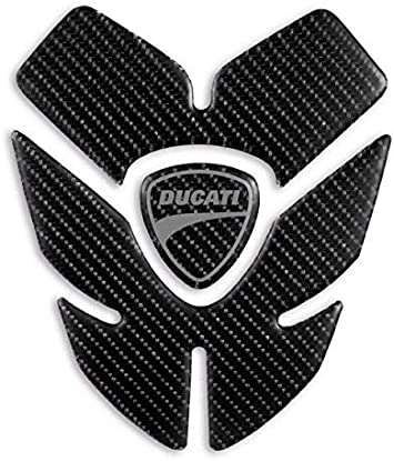 Ducati Tankpad Carbon Monster 1200 797 Schwarz Auto