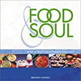 Food and Soul, Nayna Dattani and Concetta Wadhwani, 1558749489