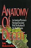 Anatomy of Deceit, Jerry Blaskovich, 0935016244
