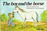 The Boy and the Horse, Neil Drinan, 0859530981