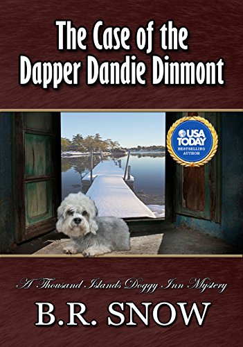 Dapper Dinmont Thousand Islands Mysteries ebook product image