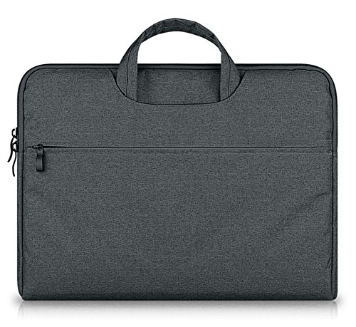 14 - 15 Inch Laptop Sleeve Case Multi-functional Business Ha