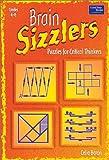 Brain Sizzlers, Celia Baron, 0673599620