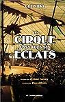 Le Cirque dans tous ses éclats par Silva