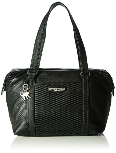 Night S Donna Art Kipling Nero Black Borsa wCzyZ