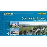 bikeline Radtourenbuch, Oder-Neiße- Radweg: Von der Neiße-Quelle zur Ostsee, wetterfest/reißfest