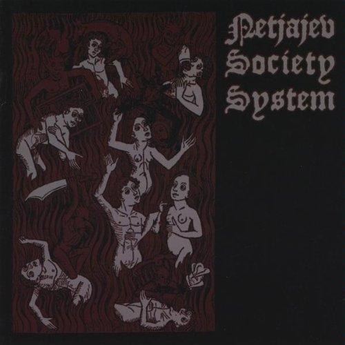Netjajev Society System / Ulcerrhoea - 9 Track EP