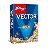 Kellogg's Vector Cereal, 400gm