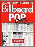 Billboard Pop Charts 1955-1959