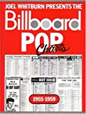 Billboard Pop Charts, 1955-1959, Joel Whitburn, 089820092X