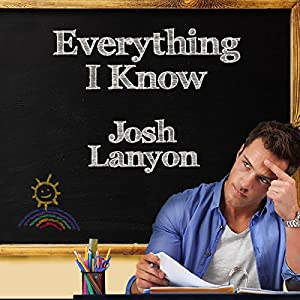 Everything I Know Audiobook