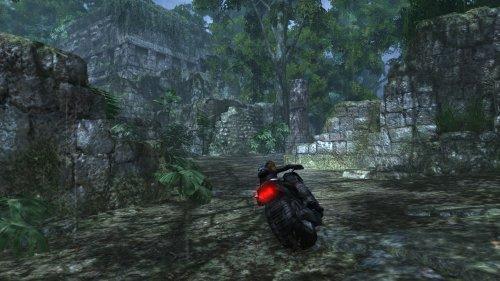 Amazon Com Warner Bros Tomb Raider Underworld Video Games