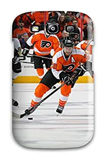 Tpu Fashionable Design Philadelphia Flyers (39) Rugged Case Cover For Galaxy S3 New