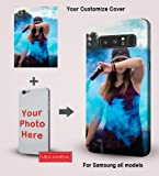 Customize Photo Printed Mobile Back Cover For Samsung Galaxy A3 / A3 (2017) / A5 / A5 (2017) / A7 / A7 (2017 Ed) / A8 / A9 / A9 Pro / Ace 3 / Alpha / C5/ C7 / C7 Pro / C9 Pro / Core / Core 2 / Core Plus / Core Prime / E5 / E7 / Grand / Grand 2 / Grand 3 / Grand Max / Grand Prime / J1 / J2 / J2 Pro / J3 / J3 Pro / J5 / J5 Prime / J7 / J7 Max / J7 On Max / J7 Prime / J7 Pro (2017 Ed)