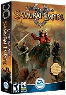 Ultima Online: Samurai Empire Expansion Pack ... - Amazon.com
