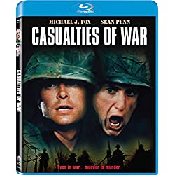 Casualties of War [Blu-ray]