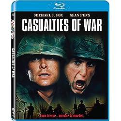 Casualties of War [Blu-ray]