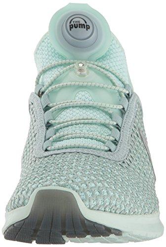 Women's Running M Seaside Reebok US Pump Grey Plus Mist Shoe Vortex Met B Silver dzaIq