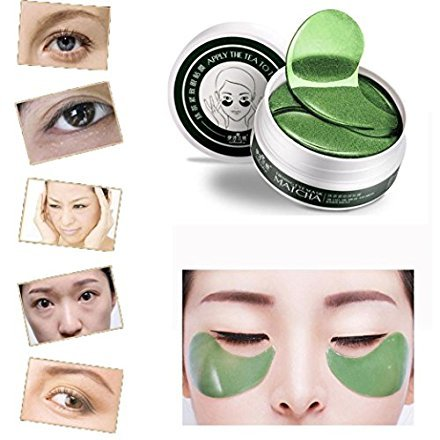 Green Tea Eye Gel - 2