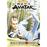 Avatar Book 1, Vol. 3