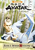 Avatar The Last Airbender - Book 1 Water, Vol. 3