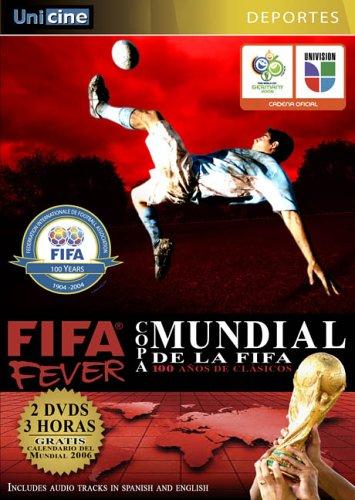 Fifa Fever: Copa Mundial De La Fifa: 100 Anos de Clasicos