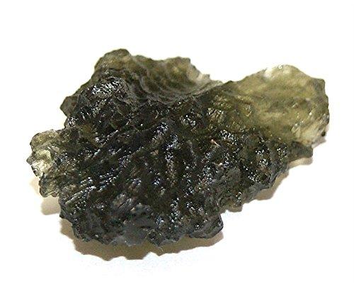 Besednice Moldavite Specimen 3.9 Grams MOLD17SBES22