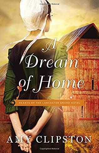 book cover of A Dream of Home
