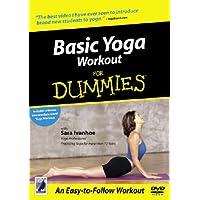 Basic Yoga Workout For Dummies