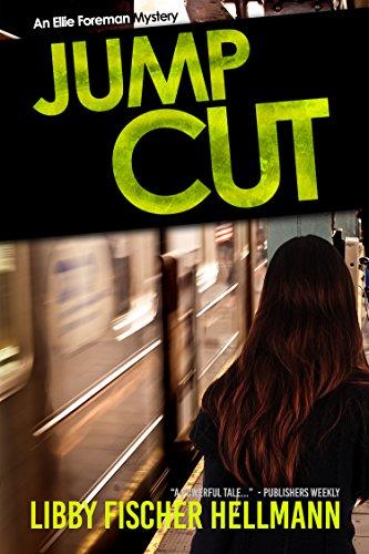 Jump Cut by Libby Fischer Hellmann ebook deal