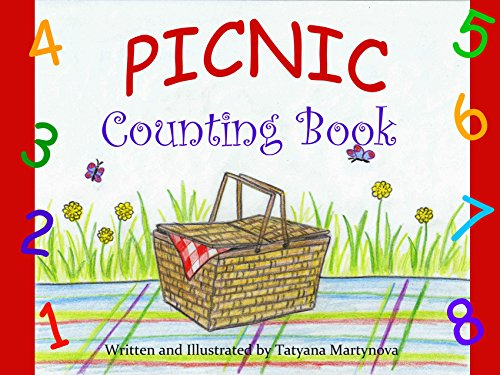 PICNIC: Counting Book