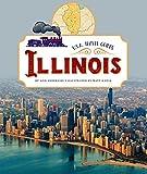 Illinois (U.S.A. Travel Guides)