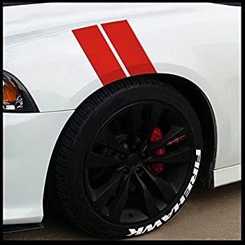 Vinyl Stickers For Tires