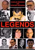 img - for Legends book / textbook / text book