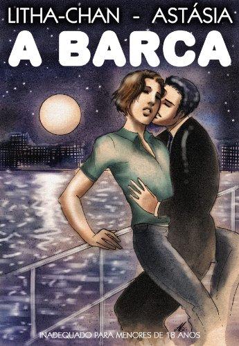 A BARCA (Portuguese Edition)