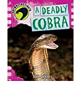 ADeadly Cobra by Jackson, Tom ( Author ) ON Oct-27-2011, Hardback