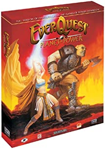 Amazon com: EverQuest: Planes of Power Collector's Edition