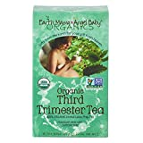 Earth Mama Angel Baby Organic Third Trimester Tea/ The Du Troisieme Trimestre