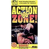 WWF: Action Zone!