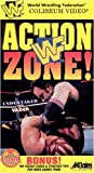 WWF: Action Zone! [VHS]