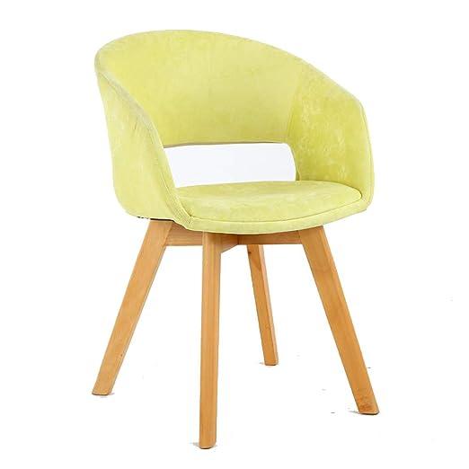 RXBFD chair Sillas de Comedor para la Cocina, sillones ...