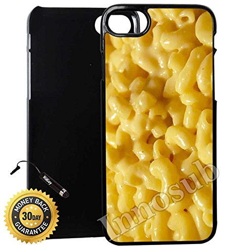 mac and cheese ipod 5 case - 4