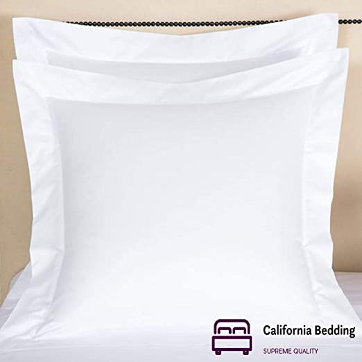 For Cot Egyptian 100/% Cotton Pillow Cot Bed Pillow Box Pillows
