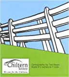 img - for The Hambleden Valley (Chiltern Society Footpath Maps) book / textbook / text book