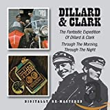 Fantastic Expedition of Dillard & Clark / Through