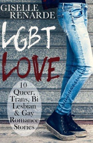 Stories pdf lesbian