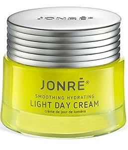 Jonre Day Face Cream, Face Moisturizer, Anti Wrinkle Cream, Smoothing, Hydrating, & Protecting Your Skin 1.7oz