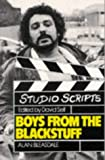 Boys from the Blackstuff by Alan Bleasdale front cover
